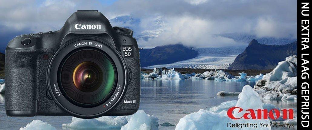 Canon eos 5 MARK III