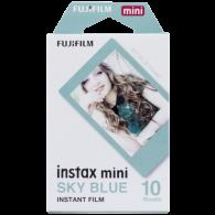 Fujifilm Instax Film Mini Blue