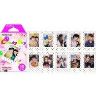 Fujifilm Instax Film Mini Candy Pop