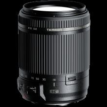 Tamron 18-200/3.5-6.3 Di II VC Canon