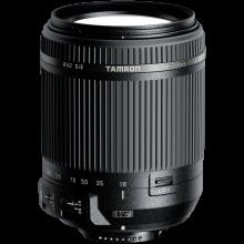 Tamron 18-200/3.5-6.3 Di II VC Nikon