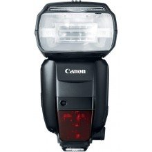 Canon SPEEDLITE 600 EX-RT N