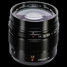 Panasonic Lumix G 1,4/12 DG Leica Summilux