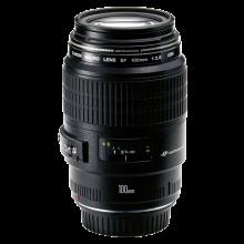 Canon EF 100mm 1:2.8 macro usm