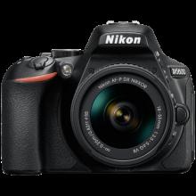 Nikon D5600+18-55 AF-P DX