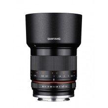 Samyang 35mm F1.2 ED AS UMC CS Sony E
