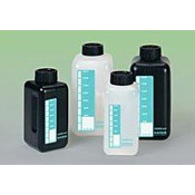 Kaiser Chemicalienfles 1000 wit