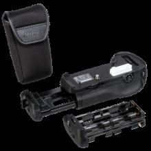 Nikon MBD12 grip
