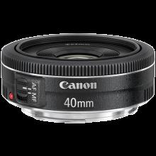 Canon EF 40MM F 2.8 STM N