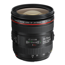 Canon EF 24-70/4.0L IS USM N
