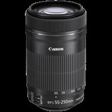 Canon EF 55-250 STM 4-5.6