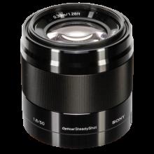 Sony SEL 50MM/1.8