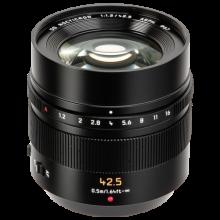Panasonic Leica DG 42,5/1,2 ASPH Nocticron