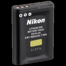 Nikon EN-EL23 ACCU