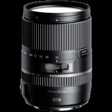 TAMRON 16-300/3.5-6.3 Di II VC voor Nikon