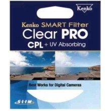 Kenko Clear pro C-PL + UV 37mm