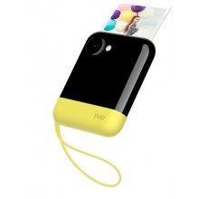 Polaroid POP yellow