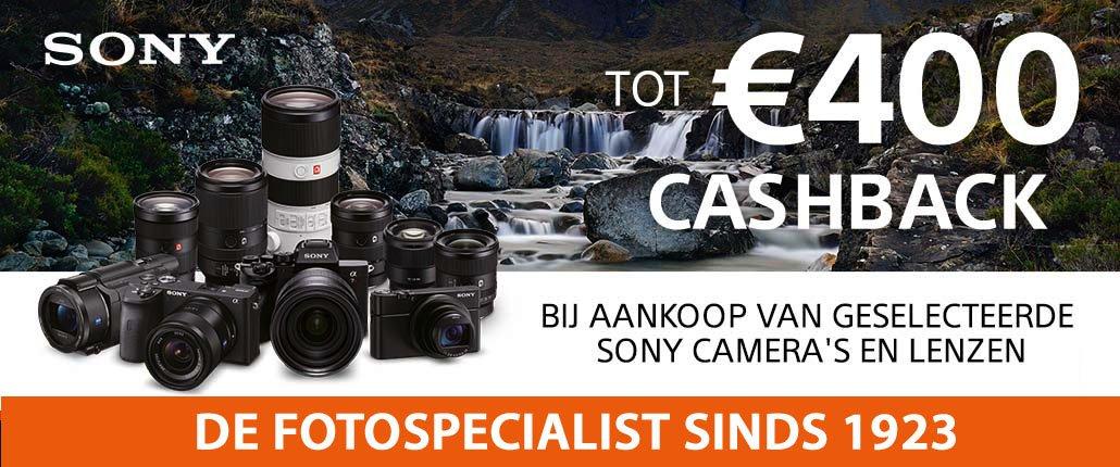 Sony cashback aktie