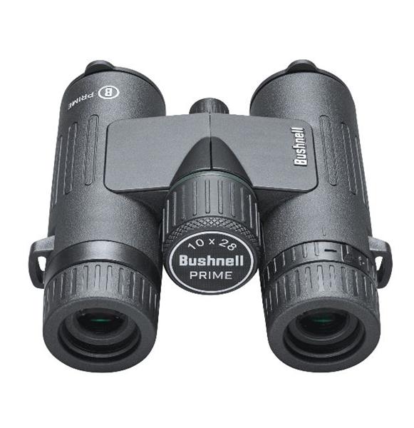 Afbeelding van Bushnell Prime 10x28 Black Roof Prism