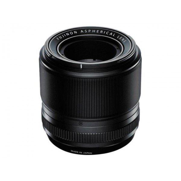 Fujifilm Fujinon XF60mm/2.0R macro