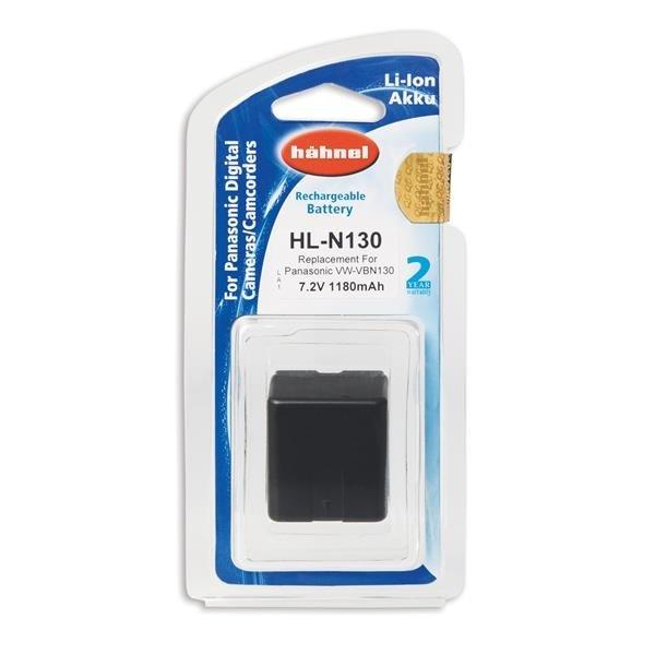 Hahnel HL-N130 Li-Ion accu (Panasonic VW-VBN130)