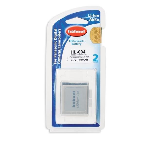 Hahnel HL-004 Li-Ion accu (Panasonic CGA-S004)