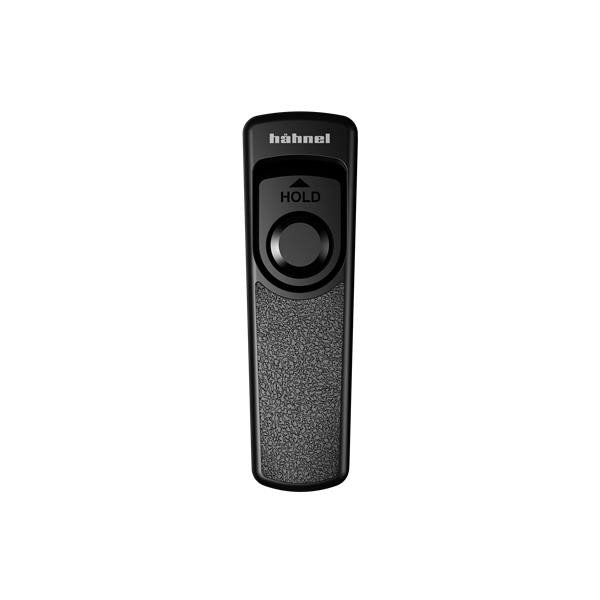 Hahnel Draadontspanner Remote Shutter Release HRC 280 PRO voor Canon