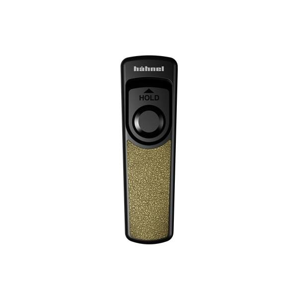Hahnel Draadontspanner Remote Shutter Release HRS 280 PRO voor Sony