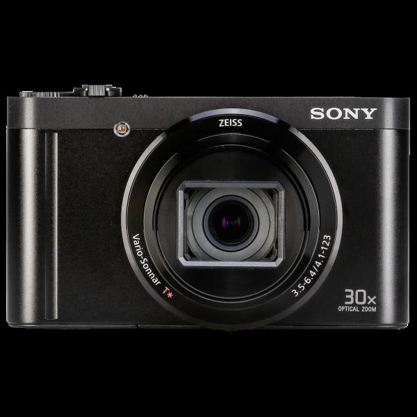 Sony cybershot dsc WX500 Zwart