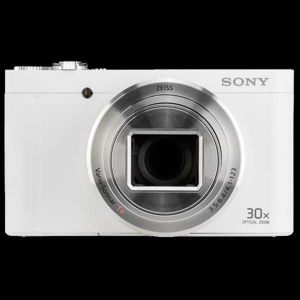 Sony cybershot dsc WX500B wit