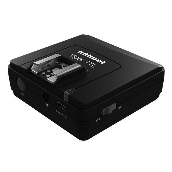 Hahnel Viper TTL Receiver Canon