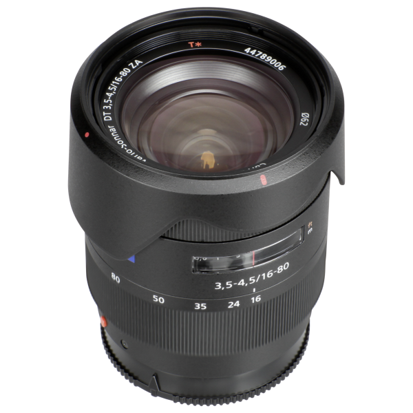 Sony SAL 16-80mm f/3.5-4.5 Carl Zeiss Vario-Sonnar