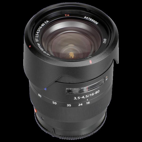 Sony SAL 16-80mm f/3.5-4.5 Carl Zeiss Vario-Sonnar