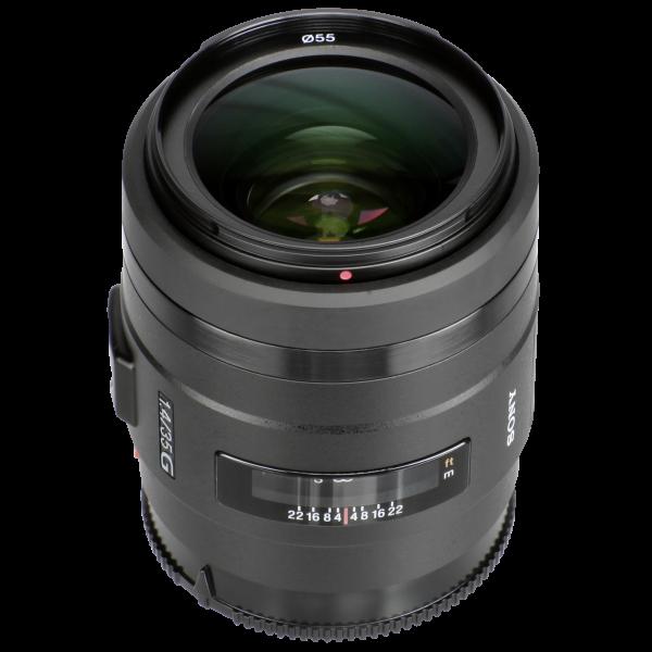 Sony SAL 35mm f/1.4 wide-angle