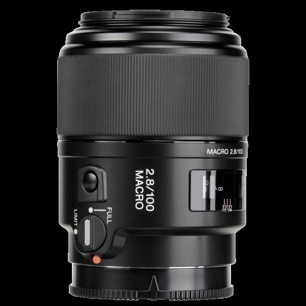 Sony SAL 100mm f/2.8 macro