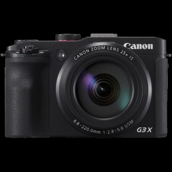 Canon PowerShot G3X fotocamera