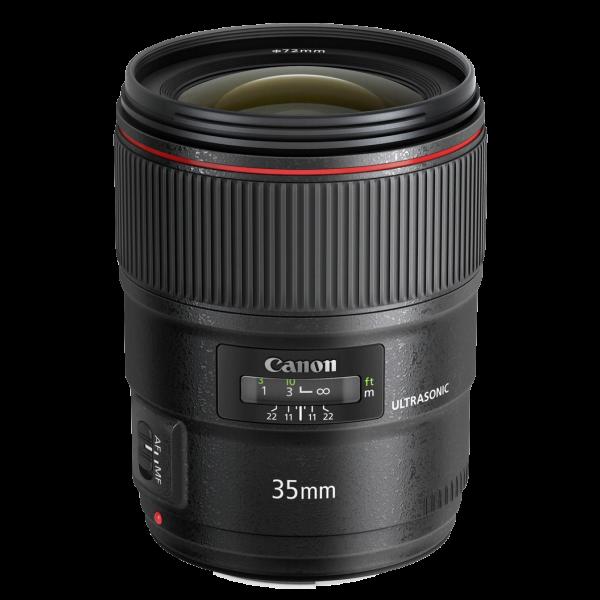 Canon EF 35/1,4 L USM II