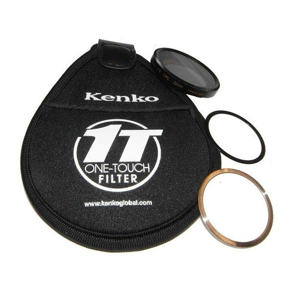 Kenko One touch filter C-PL 32mm