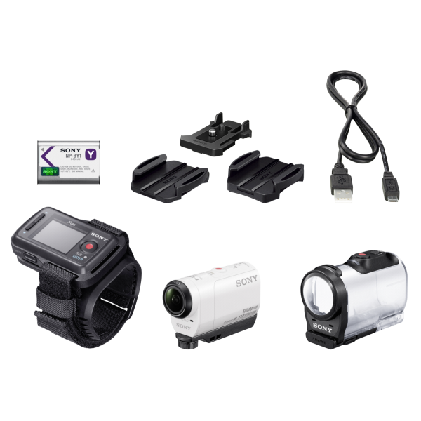 SONY HDR-AZ 1 actioncam