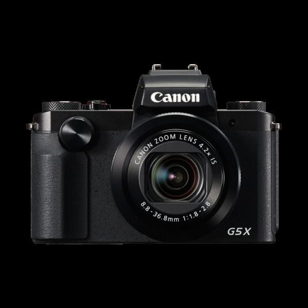 Canon PowerShot G5x fotocamera