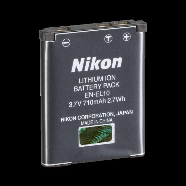 Nikon EN EL10 ACCU