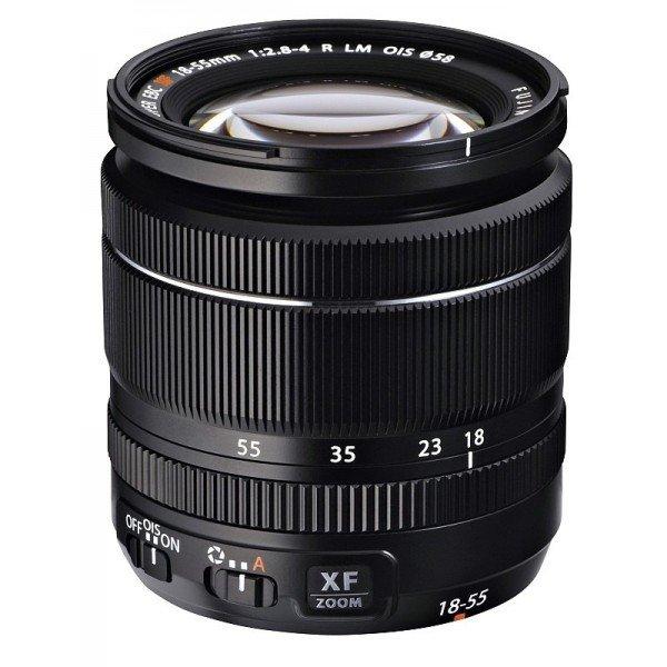 Fujifilm Fujinon XF18-55mm/2.8-4.0 LM