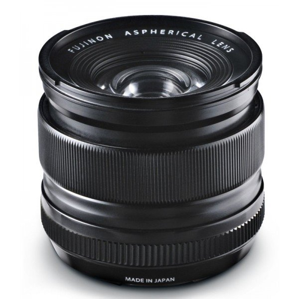 Fujifilm Fujinon XF14mm/ F2.8R