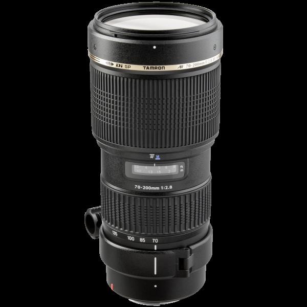 Tamron 70-200/2.8 SP Di LD Canon