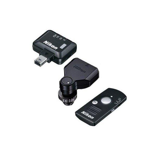 NIKON WR-T10/R10/A10 afstandsbedienings kit