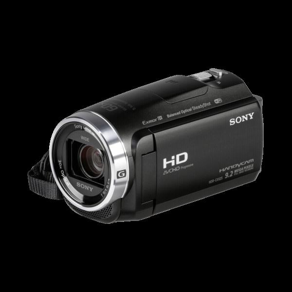 Sony HDR-CX625B videocamera