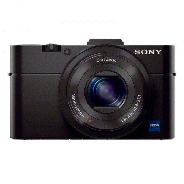Sony cybershot dsc RX100 II