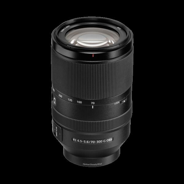 Sony SEL 70-300/4.5-5.6 OSS FF