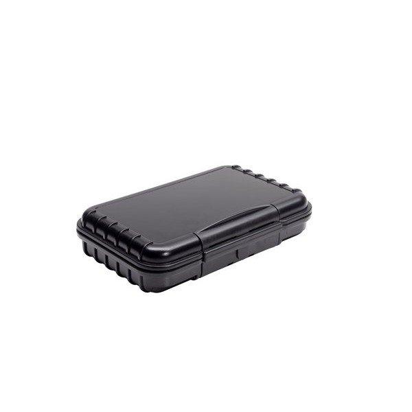 B&W Outdoor.cases Type 200 zwart