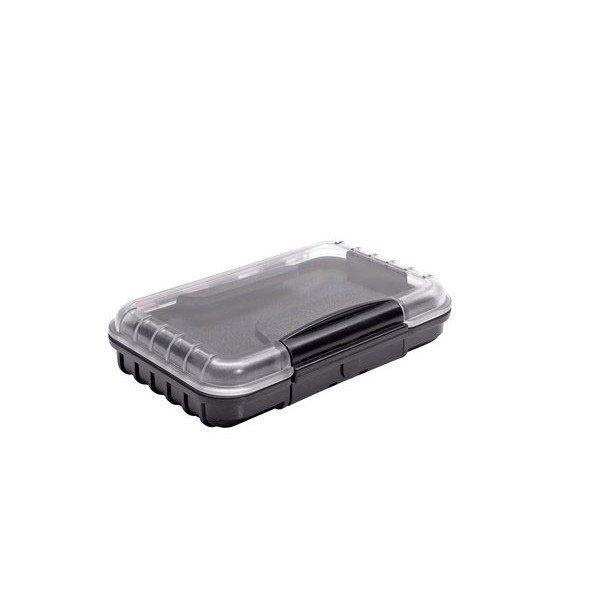 B&W Outdoor.cases Type 200 zwart / transparant